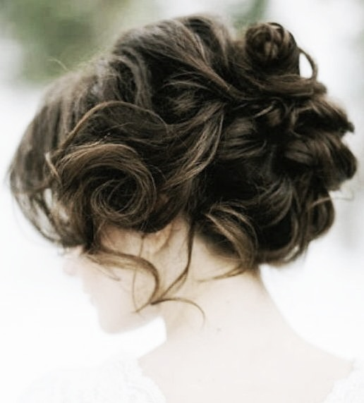 Prime Indian Bridal Hairstyles Updo39S 11 Zuri Hairstyle Inspiration Daily Dogsangcom