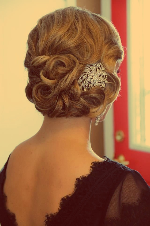Excellent Indian Bridal Hairstyles Updo39S 13 Zuri Hairstyle Inspiration Daily Dogsangcom